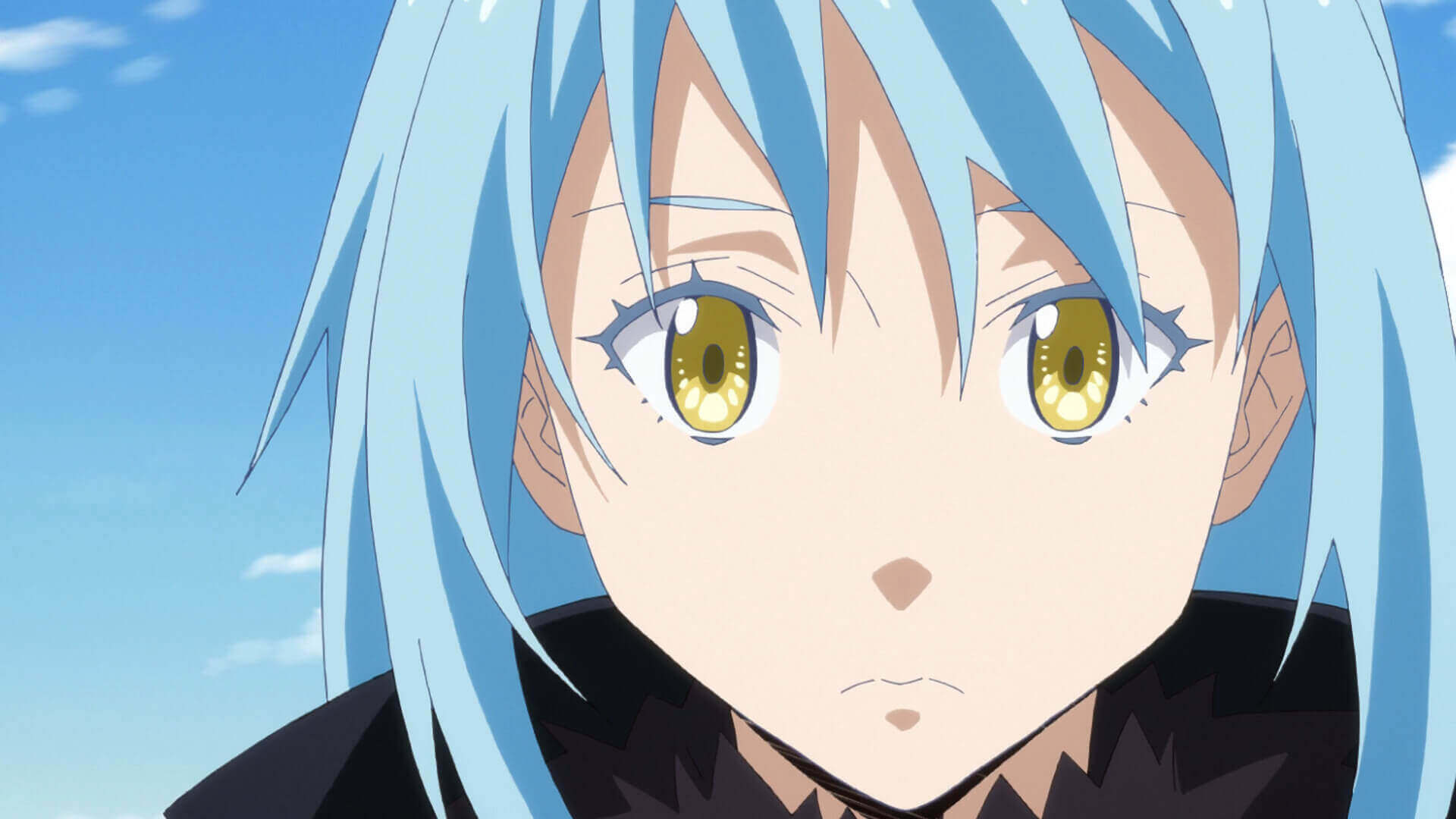Birth of a Demon Lord Rimuru episode 11 picture
