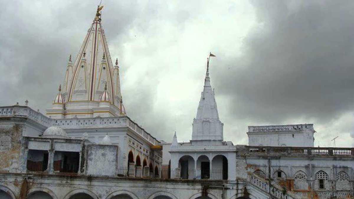 Budhanath Temple pic