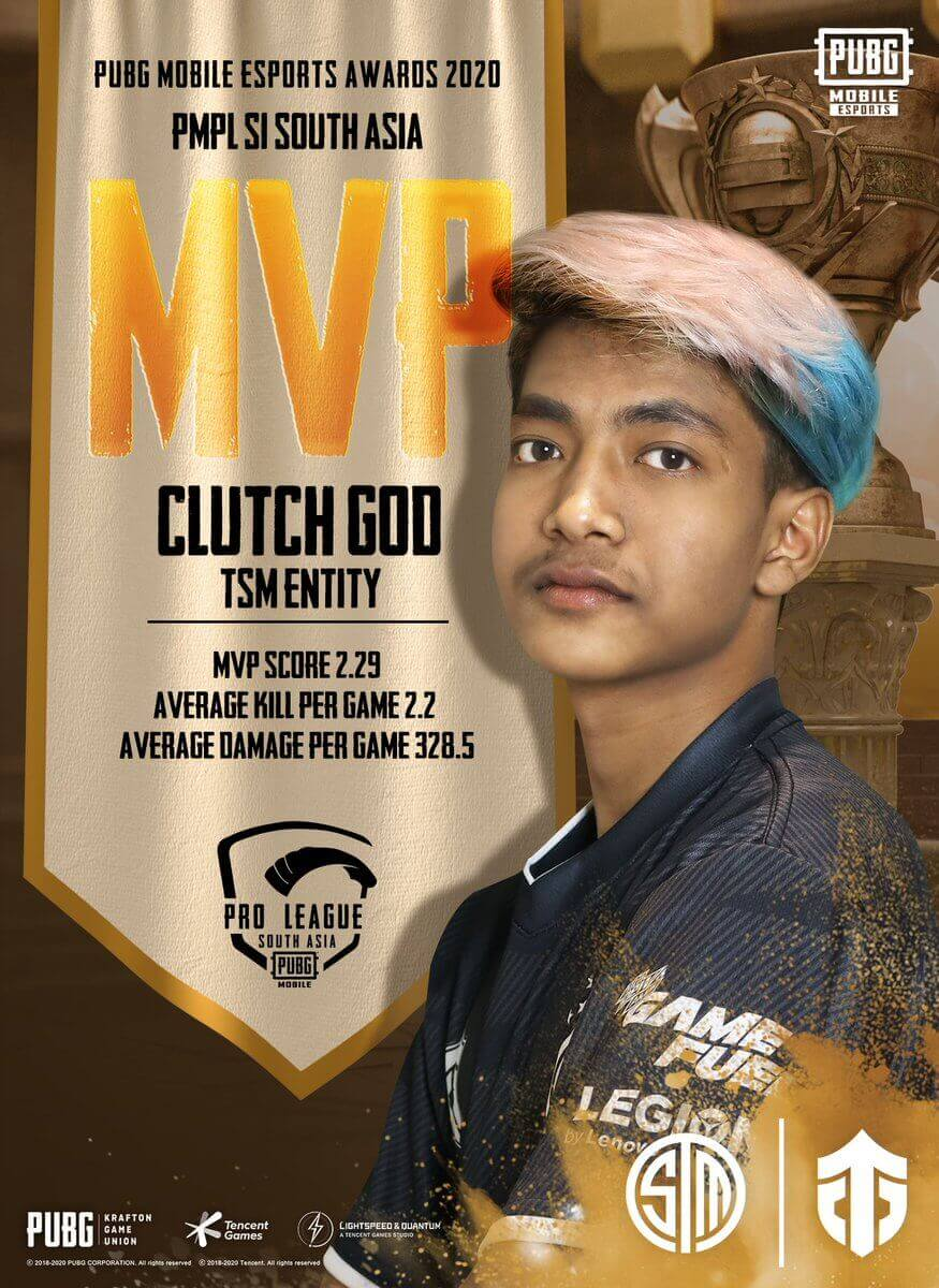 ClutchGod pubg photo for mobile phone