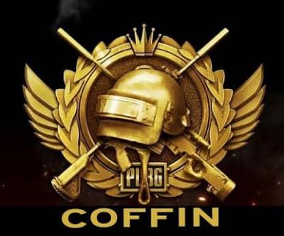 Coffin gaming logo