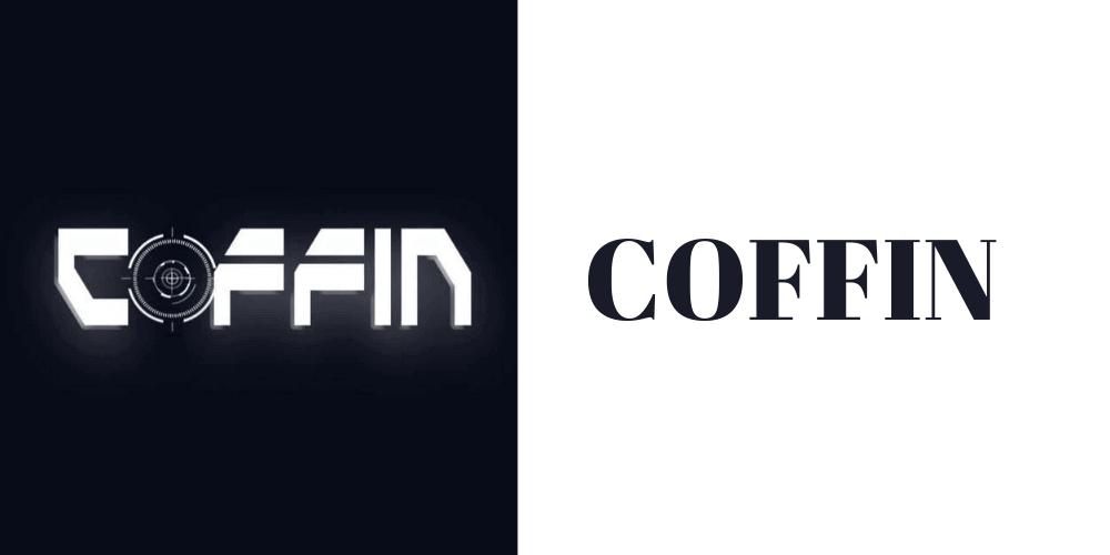 Coffin pubg logo hd png