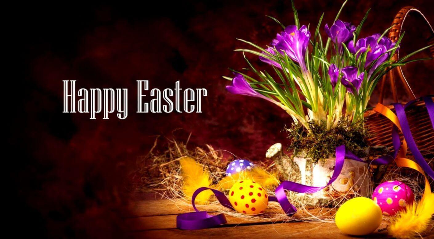 Easter wallpaper free