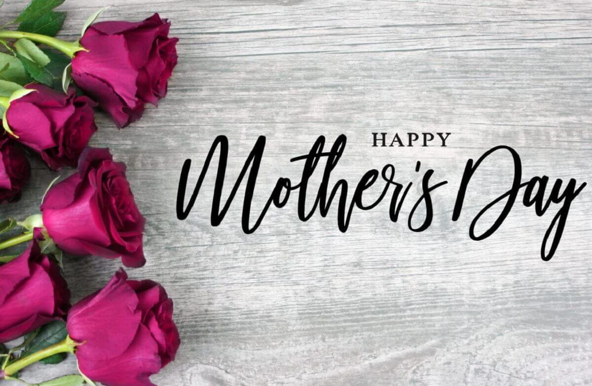 Free Happy Mothers day HQ wallpaper