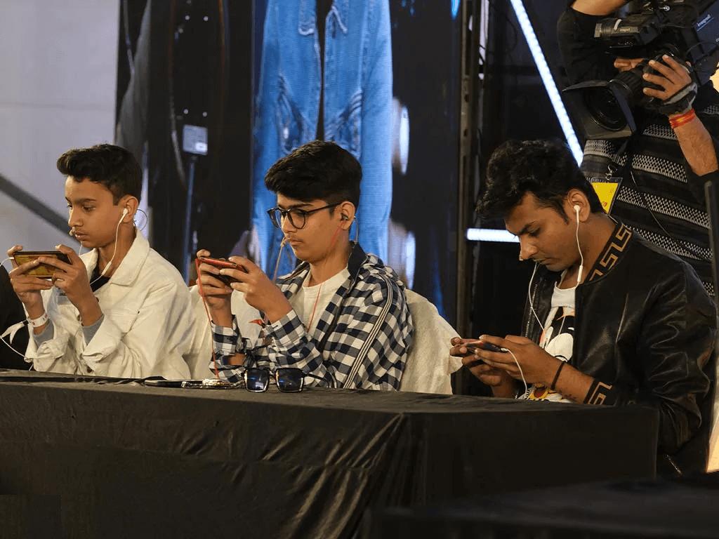H¥DRA丨DYNAMO in pubg mobile Tournament
