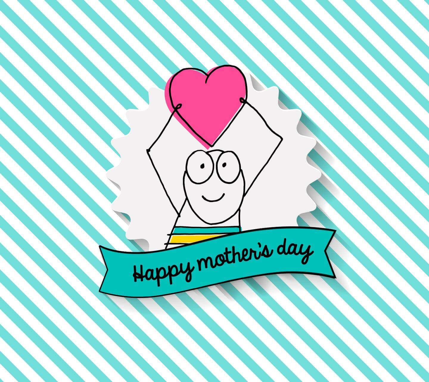 Image of Happy Mothers Day free download for WhatsApp