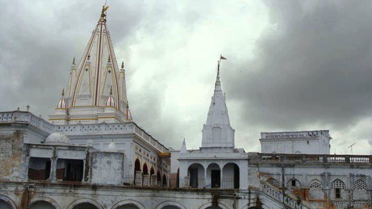 Image of Vasupujya Bhagwan Mahavir Jain Mandir Bhagalpur