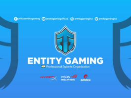 Jonathan from Entity Gaming