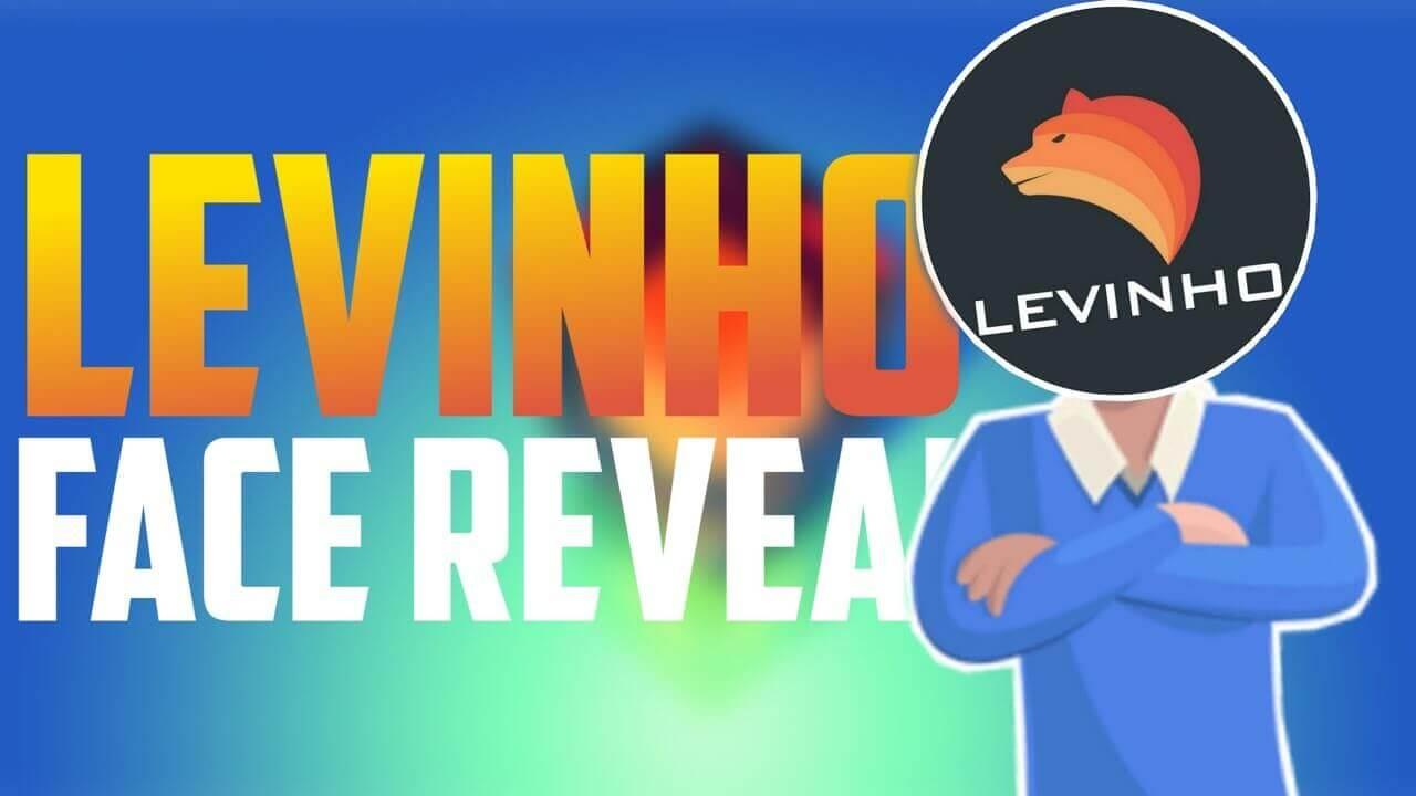 Levinho face revealed image