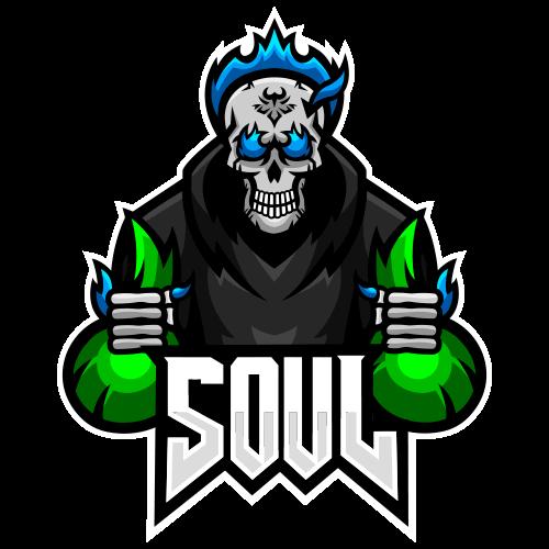 MortaL Clan Team Soul Logo