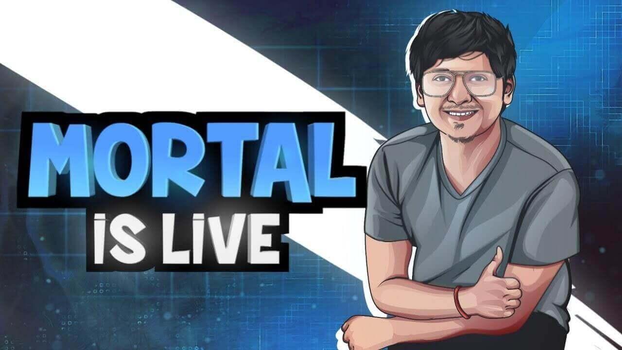 MortaL is Live