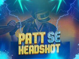 Patt se headshot HD wallpapers