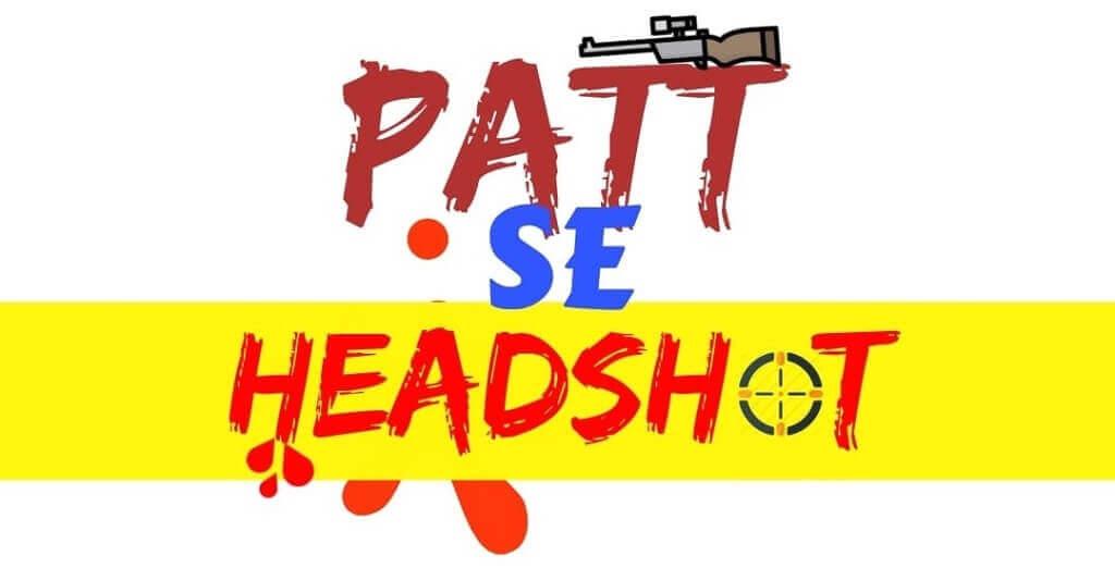 Patt se headshot banner for Facebook cover photo