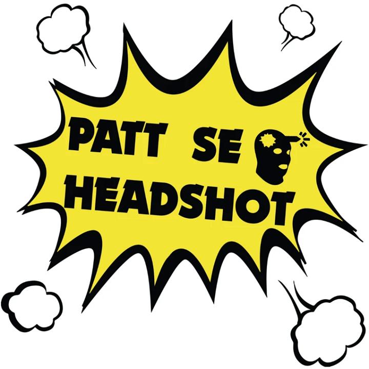 Patt se headshot logo