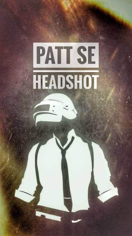 Patt se headshot mobile wallpaper