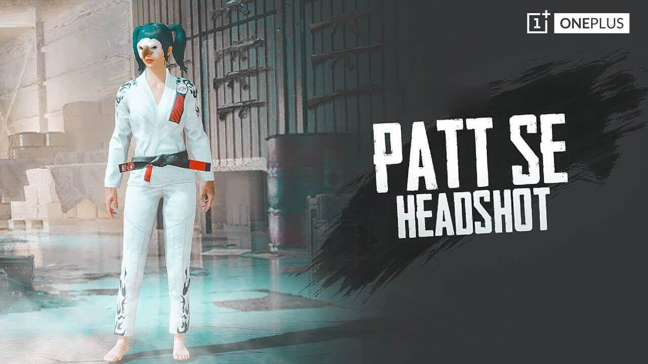 Patt se headshot thumbnail for YouTube