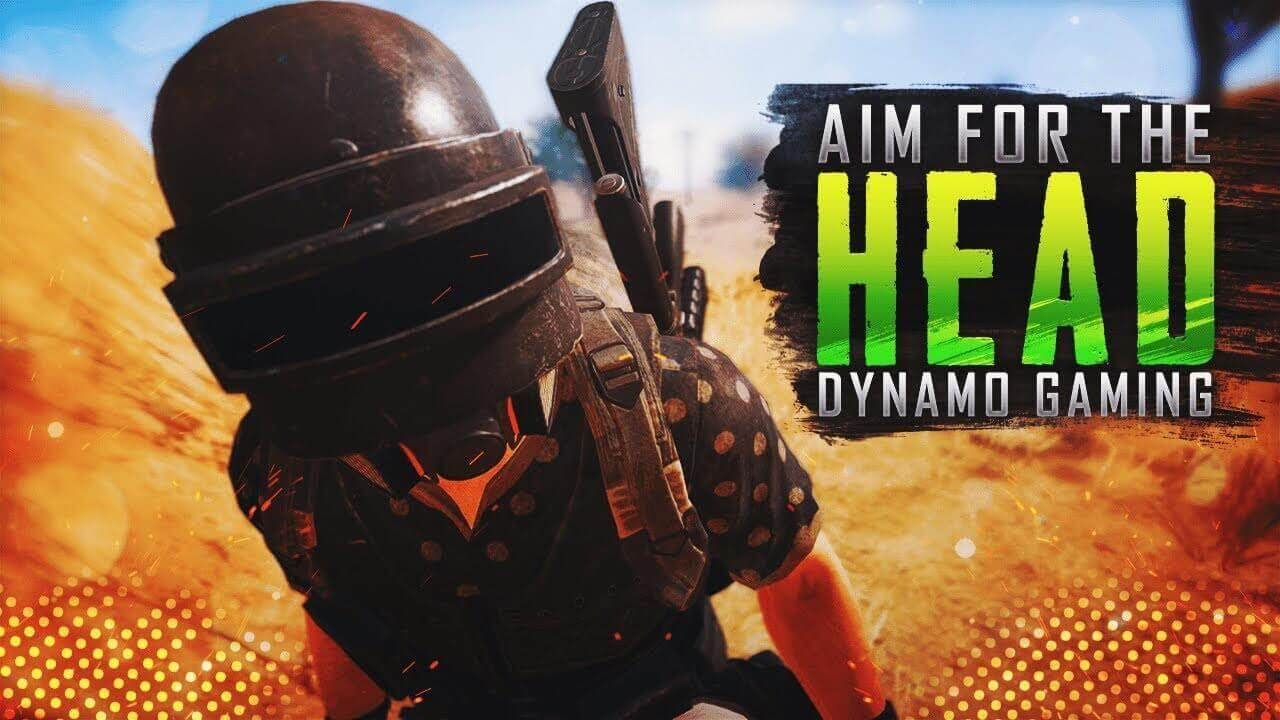 Photo of Aim for the head by Dynamo Gaming