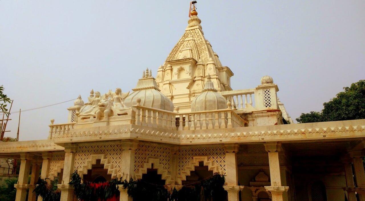Picture of Nathnagars Mahavira jina