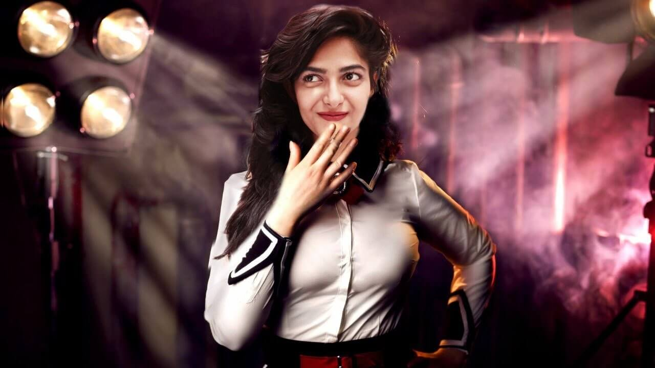 Pooja pubg girl pictures