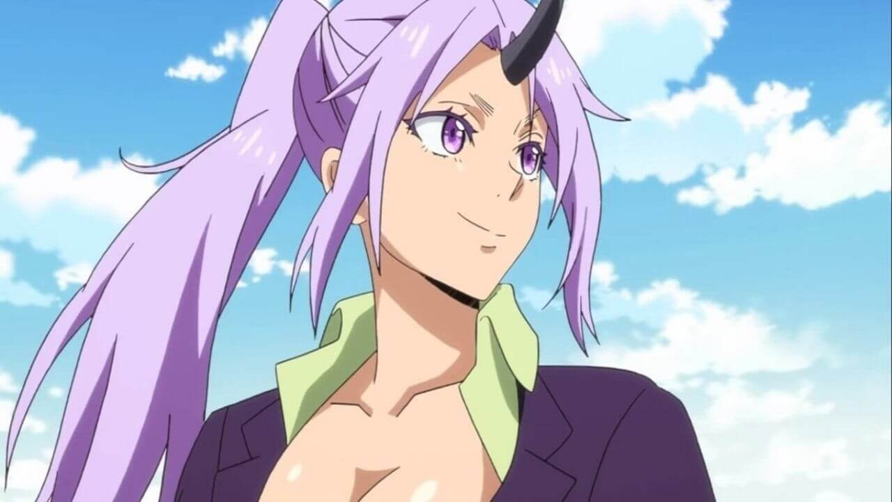 Princess Rimuru Tempest new love interest relationship image