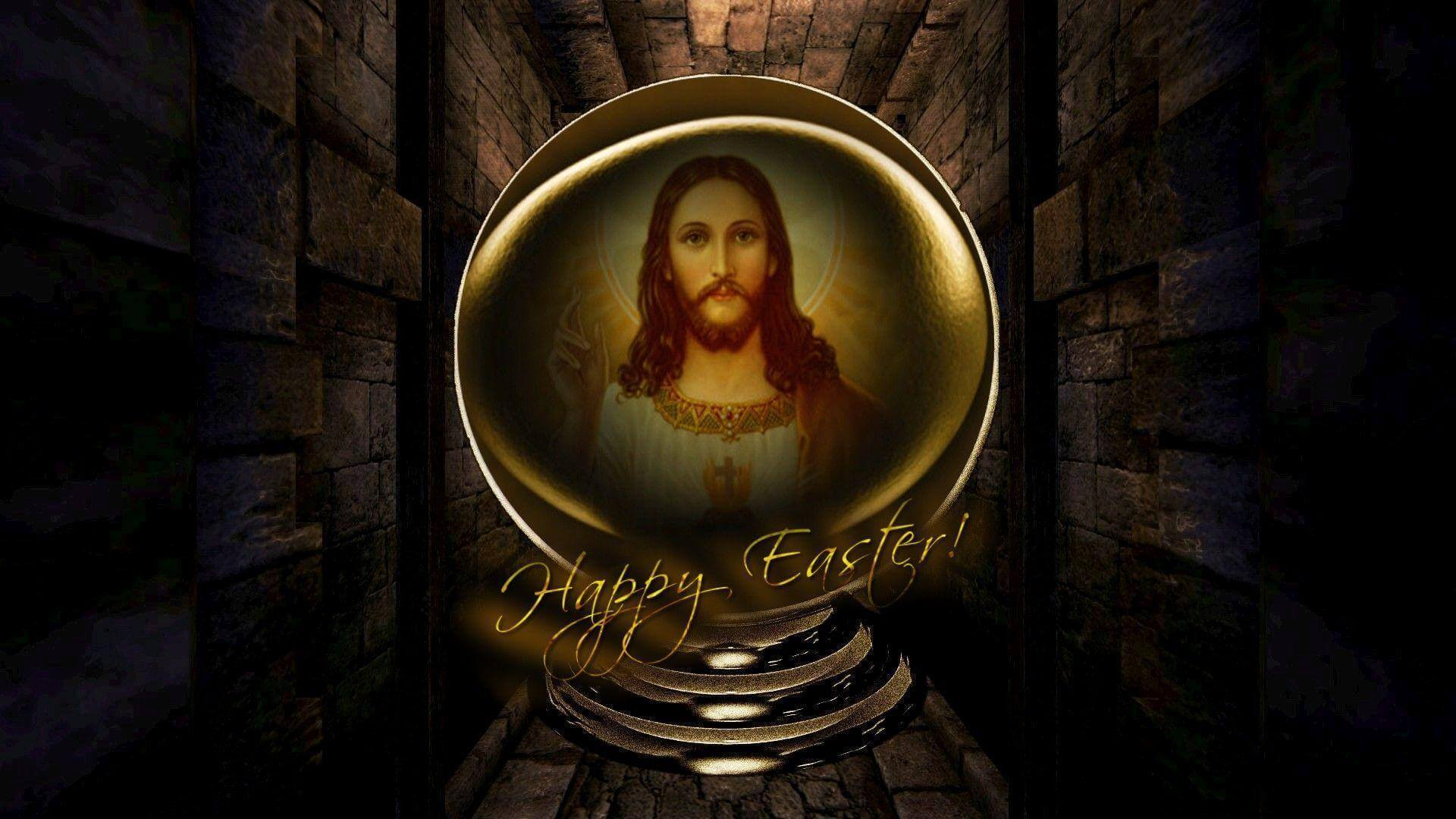 Religious Easter Wallpaper HD Free