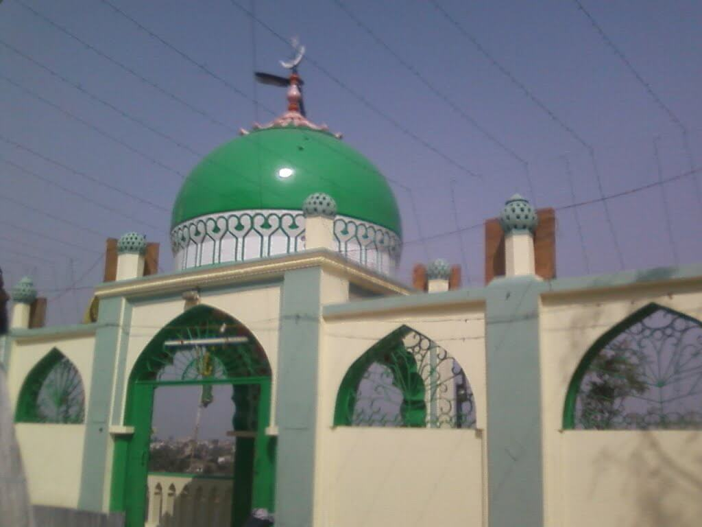 Shajangi Bhagalpur Bihar photo