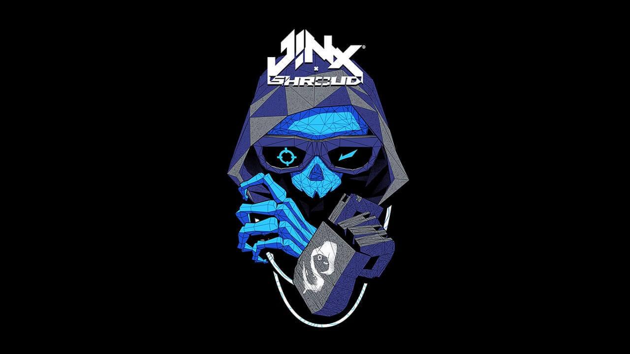 Shroud logo designer