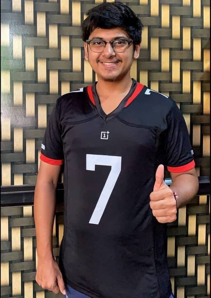 SouL MortaL best Indian Pubg Player