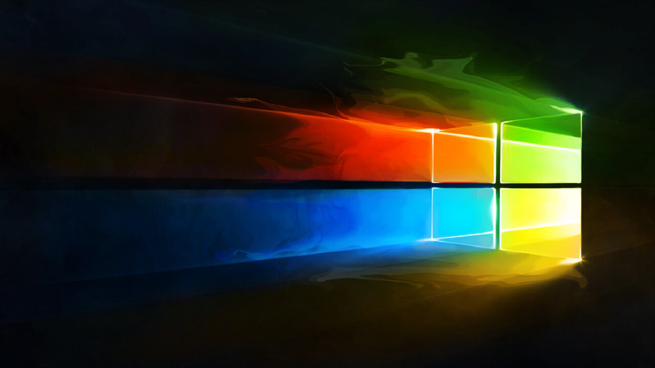 Windows wallpaper themes
